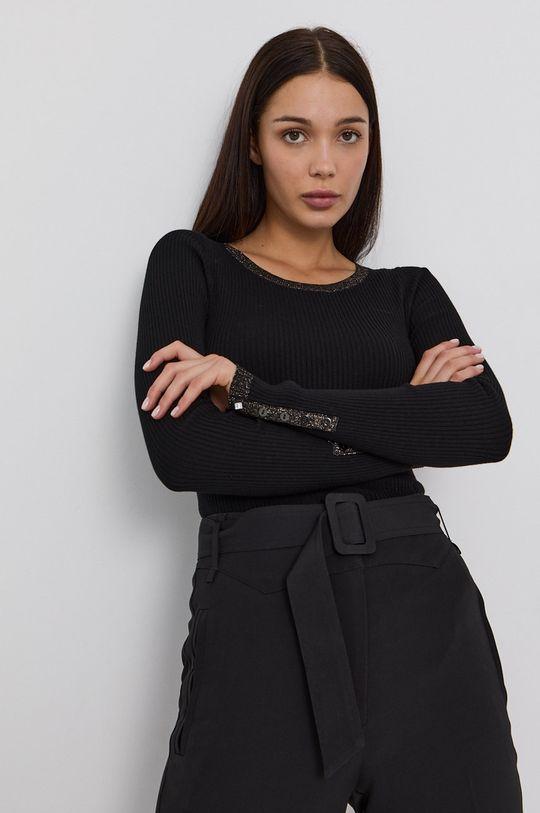 černá Liu Jo - Svetr Dámský