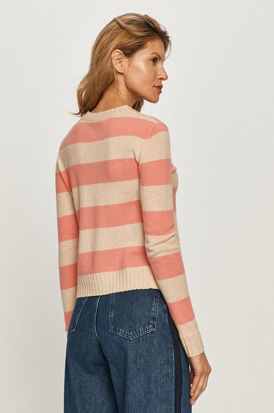 MAX&Co. - Sweter 20 % Kaszmir, 80 % Wełna