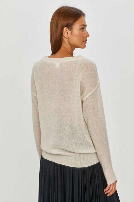 Max Mara Leisure - Sweter PILADE 41 % Moher, 25 % Nylon, 16 % Wełna, 14 % Wiskoza, 4 % Włókno metaliczne