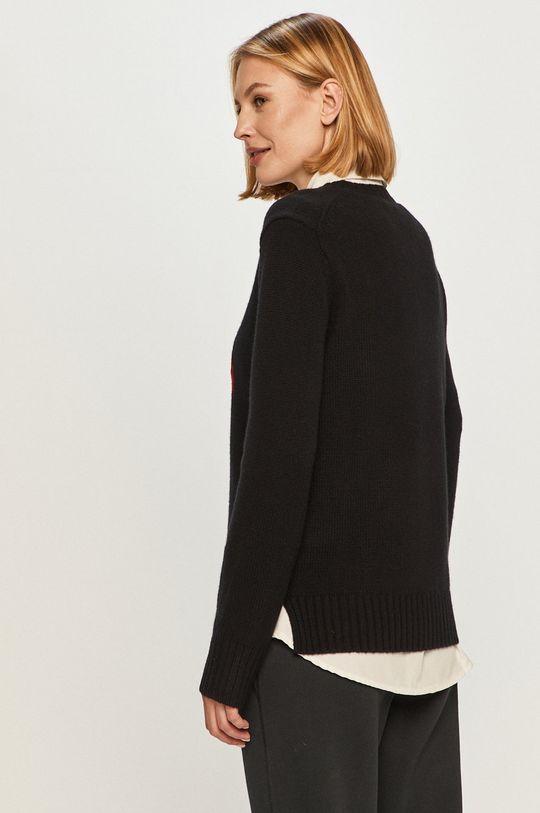 Polo Ralph Lauren - Sweter 98 % Wełna, 2 % Inny materiał