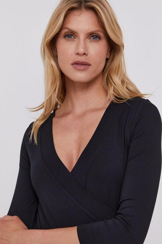 čierna Lauren Ralph Lauren - Blúzka