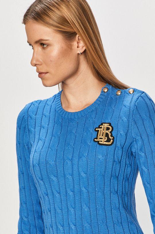 modrá Lauren Ralph Lauren - Svetr Dámský