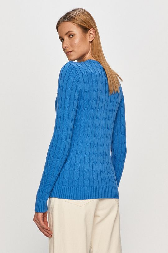 Lauren Ralph Lauren - Svetr  100% Bavlna