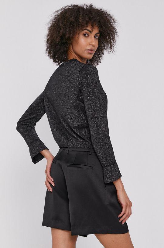 Pennyblack - Sweter 82 % Bawełna, 10 % Poliamid, 8 % Włókno metaliczne