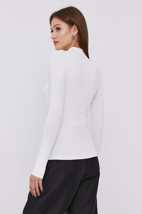 Karl Lagerfeld - Sweter 17 % Poliester, 83 % Wiskoza