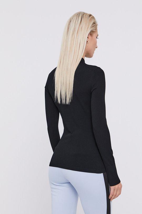 Karl Lagerfeld - Svetr  17% Polyester, 83% Viskóza