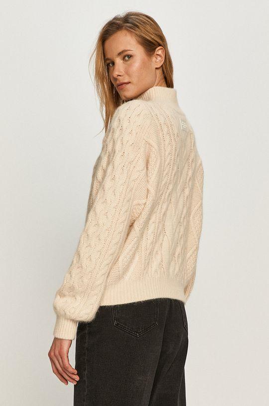 Miss Sixty - Sweter 30 % Angora, 45 % Nylon, 5 % Wełna, 20 % Wiskoza