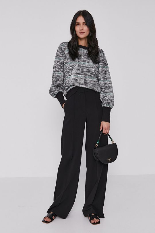 Dkny - Sweter multicolor