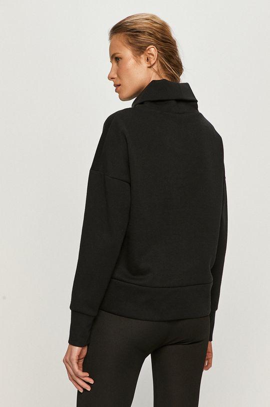 Vero Moda - Mikina  35% Bavlna, 65% Polyester