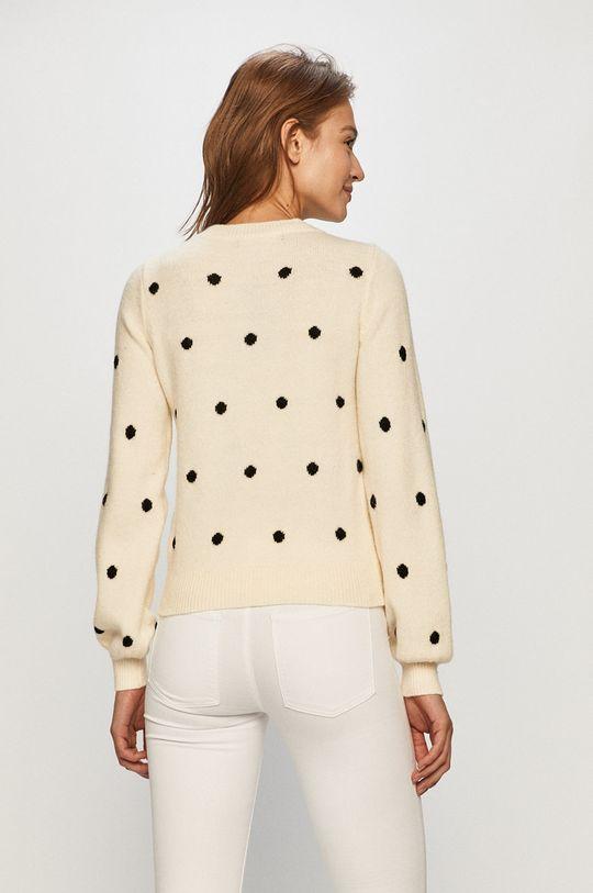 Vero Moda - Sveter  57% Akryl, 15% Nylón, 28% Polyester