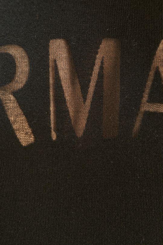 Armani Exchange - Sweter Damski