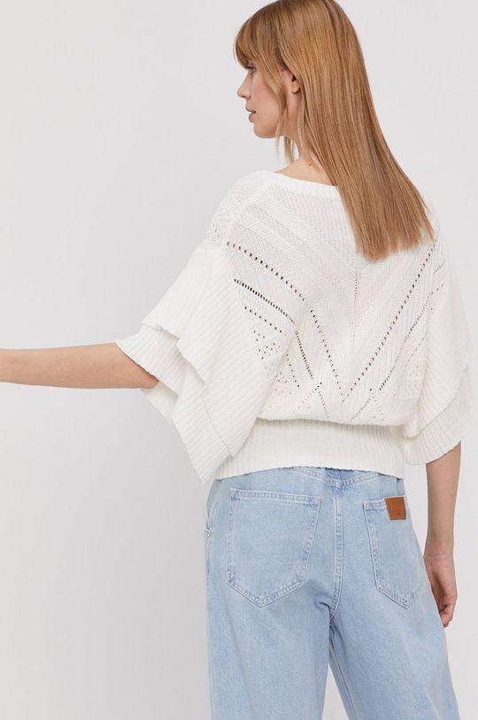 Morgan - Sweter 100 % Bawełna