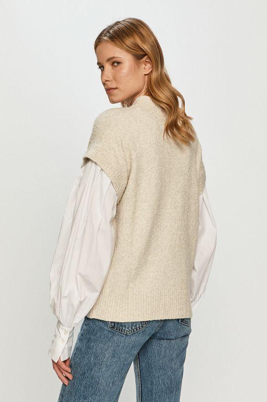 Pinko - Sweter 75 % Bawełna, 5 % Elastan, 20 % Poliamid
