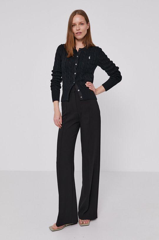 Polo Ralph Lauren - Sweter czarny