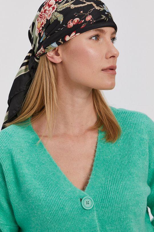 zelená Vero Moda - Svetr