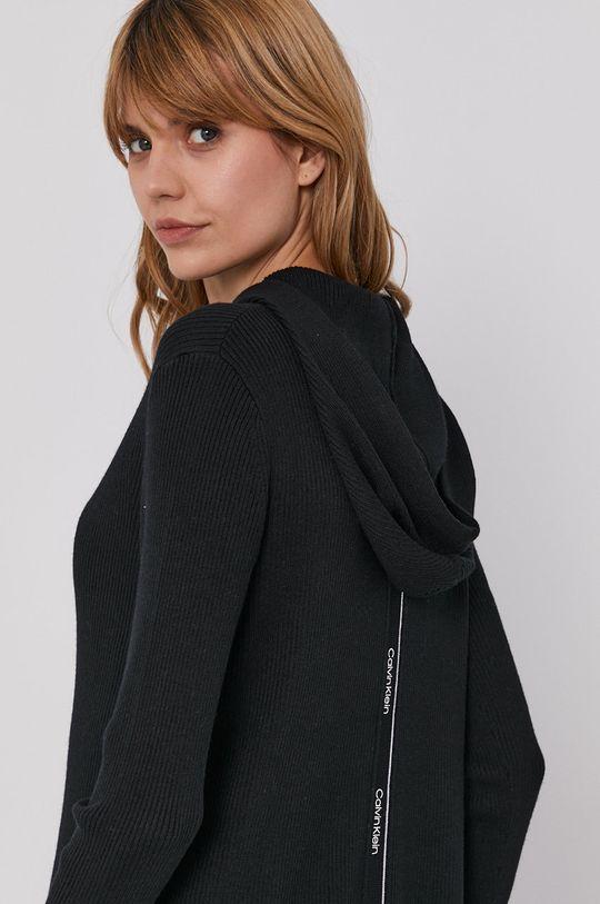 černá Calvin Klein - Svetr Dámský