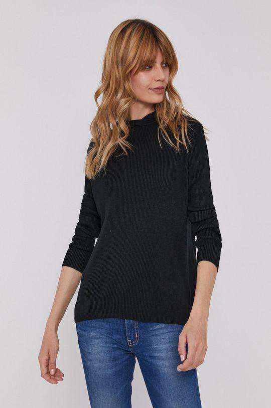 Calvin Klein - Svetr  41% Polyester, 25% Vlna, 34% Viskóza
