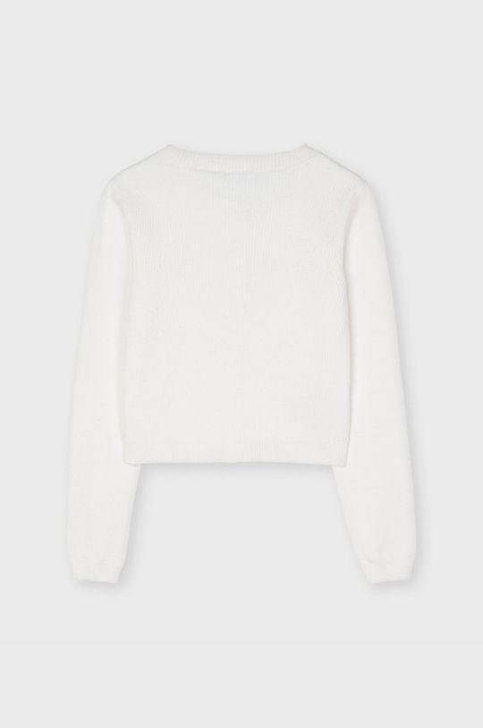Mayoral - Detský sveter krémová