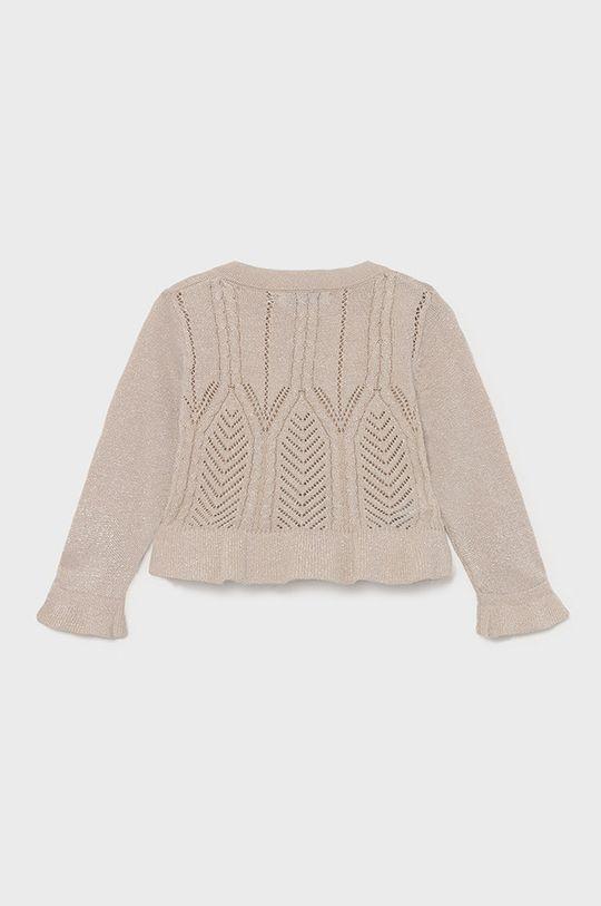 Mayoral - Detský sveter béžová