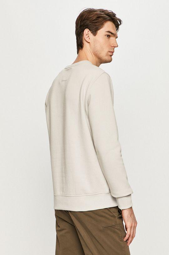 G-Star Raw - Mikina  60% Bavlna, 40% Recyklovaný polyester