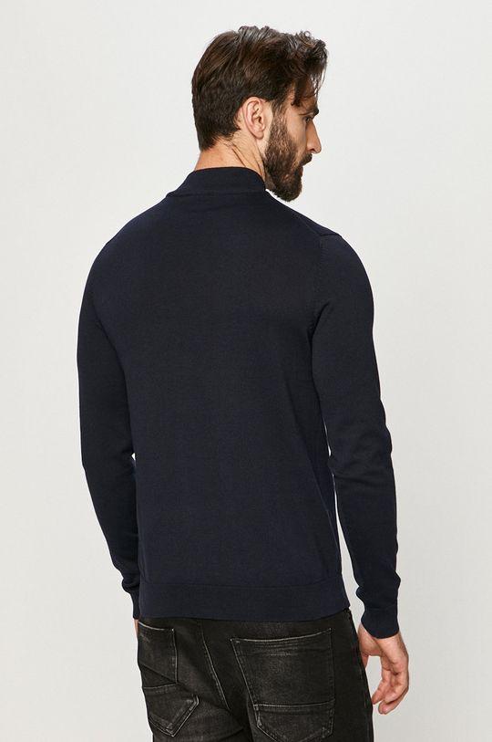 Premium by Jack&Jones - Sveter  50% Organická bavlna, 50% Recyklovaný polyester