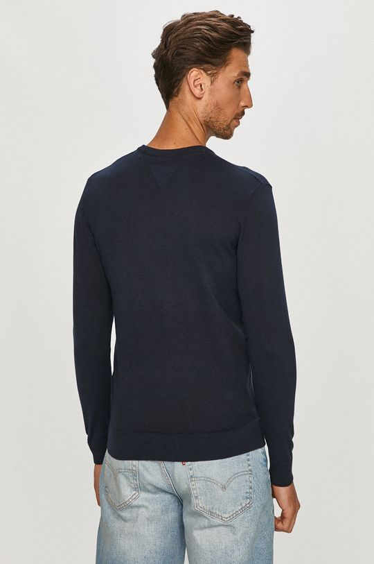 Guess - Sweter 89 % Bawełna, 2 % Elastan, 9 % Poliester