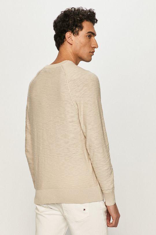 Calvin Klein - Sweter 100 % Bawełna