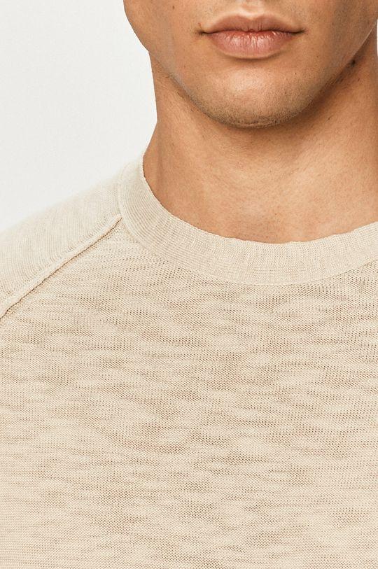Calvin Klein - Sweter Męski