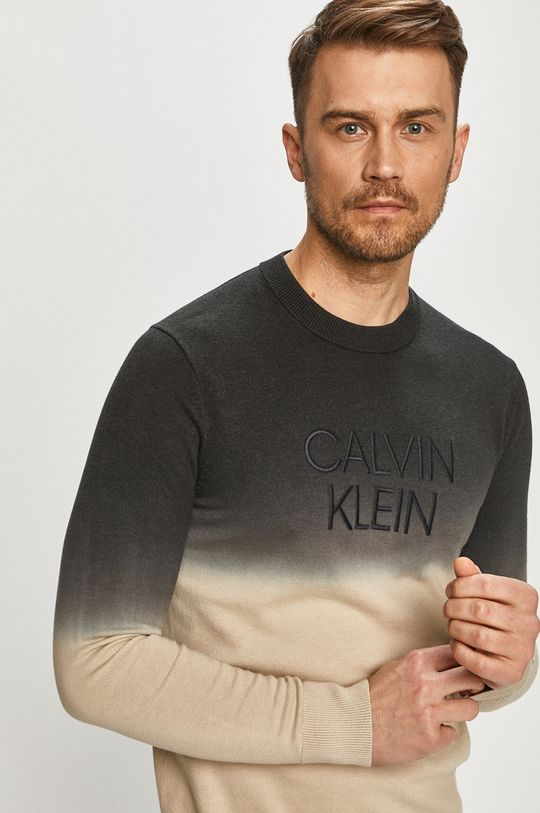 černá Calvin Klein - Svetr