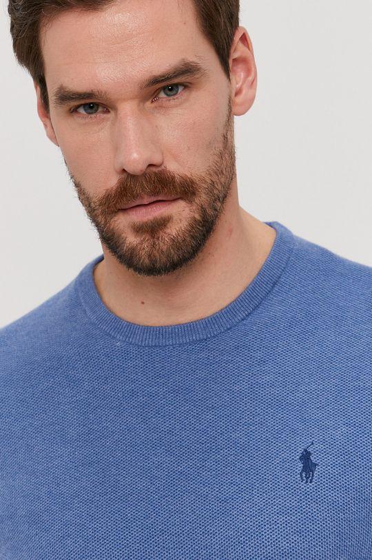 niebieski Polo Ralph Lauren - Sweter