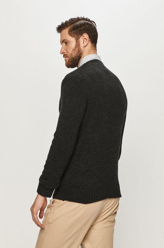 Polo Ralph Lauren - Sweter 100 % Wełna