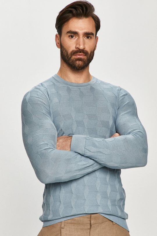 Hugo - Sveter  100% Bavlna