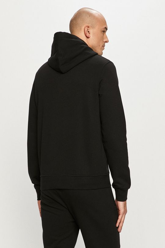 Karl Lagerfeld - Mikina  Podšívka: 100% Bavlna Základná látka: 87% Bavlna, 13% Polyester