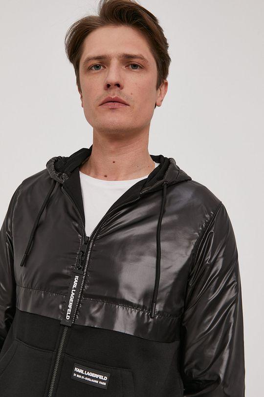negru Karl Lagerfeld - Bluza