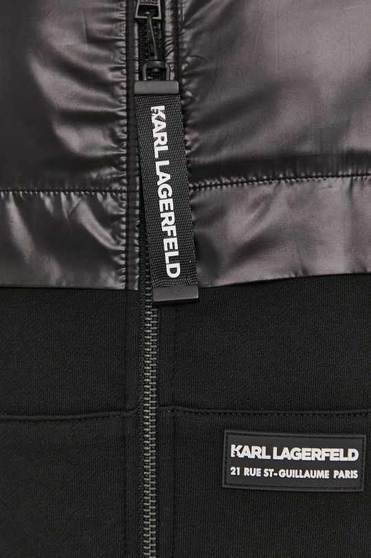 Karl Lagerfeld - Bluza De bărbați