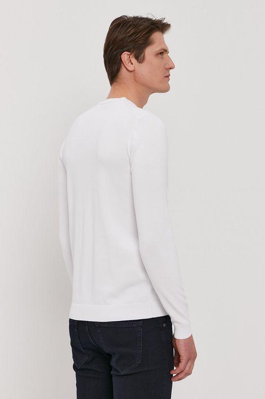 Karl Lagerfeld - Sweter 49 % Bawełna, 18 % Poliamid, 33 % Wiskoza