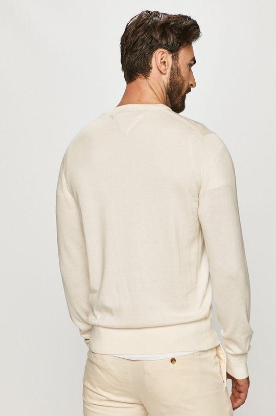 Tommy Hilfiger - Sweter 89 % Bawełna, 11 % Jedwab