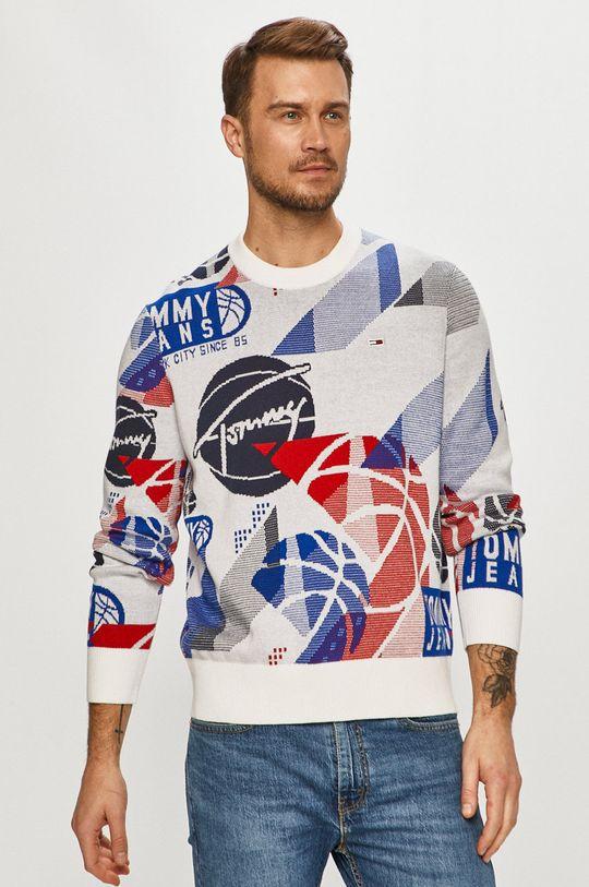 multicolor Tommy Jeans - Pulover De bărbați