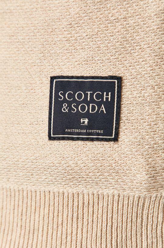 Scotch & Soda - Sveter Pánsky