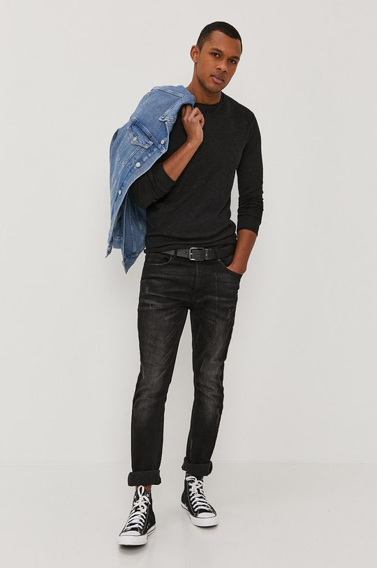 Only & Sons - Sweter czarny