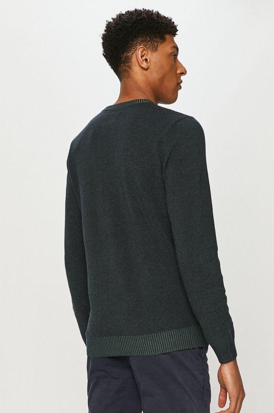 Mustang - Sweter 100 % Bawełna