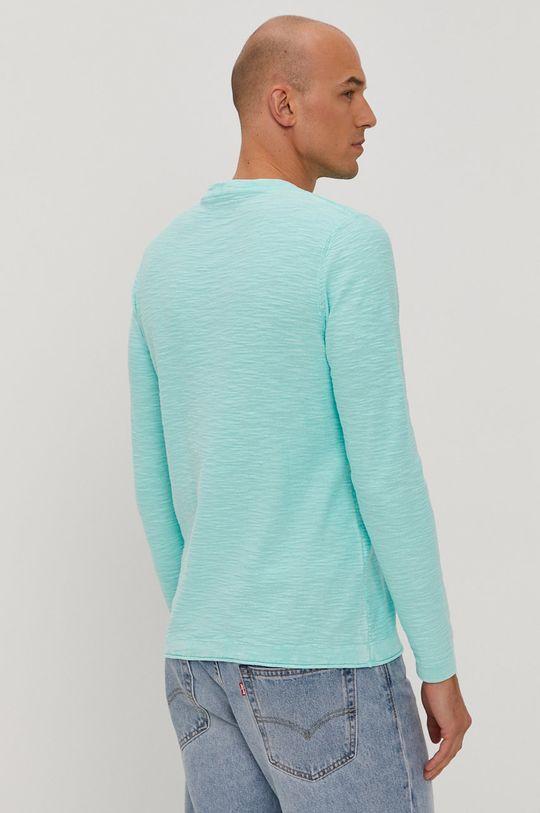 Tom Tailor - Sweter 100 % Bawełna