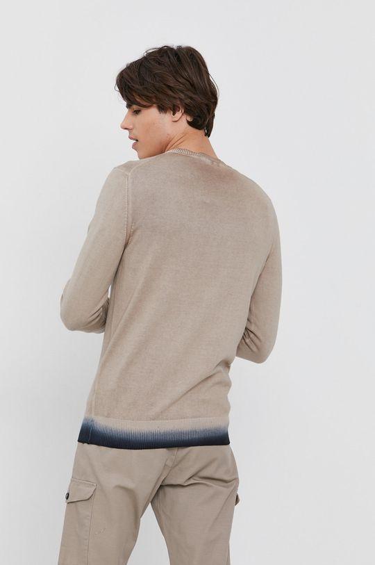 Sisley - Svetr  100% Bavlna
