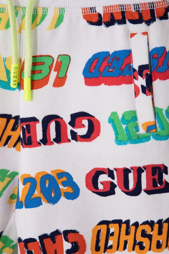 Guess - Dětské kraťasy 92-122 cm  100% Bavlna