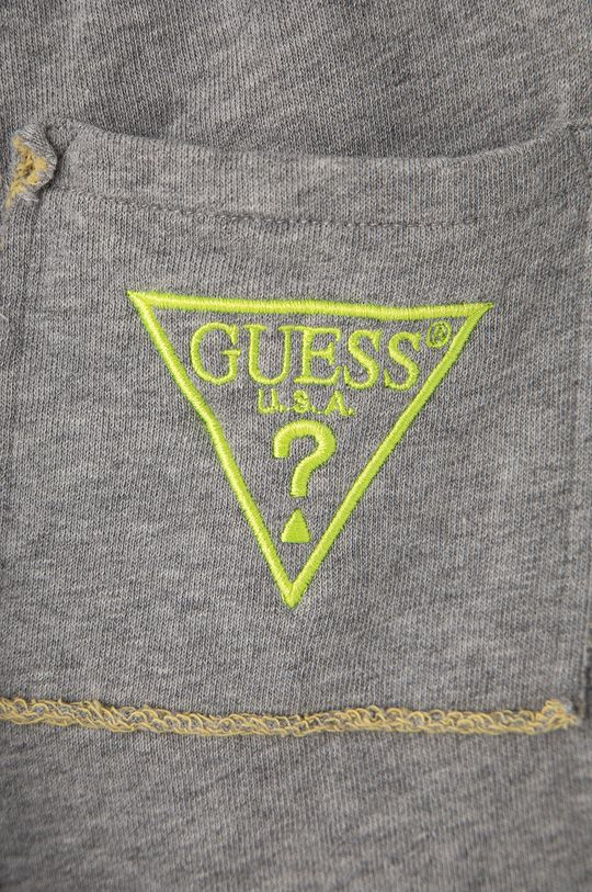 Guess - Dětské kraťasy 128-175 cm  100% Bavlna