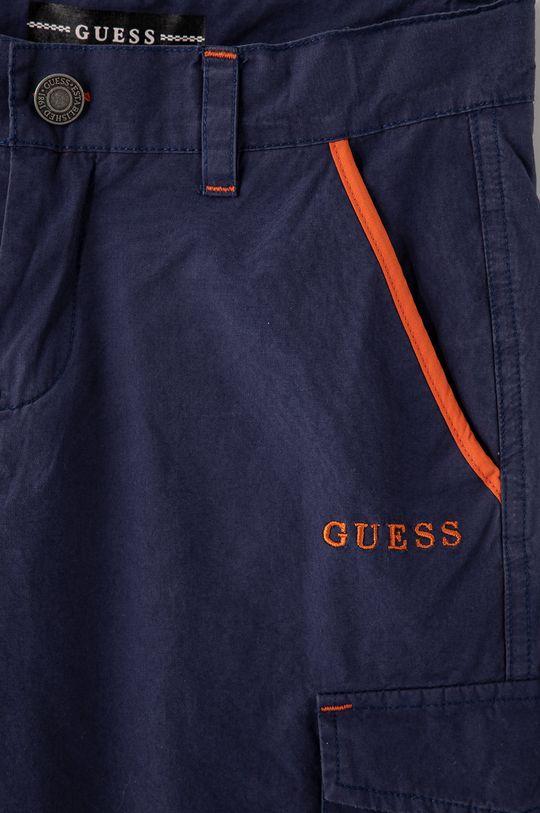 Guess - Dětské kraťasy 116-175 cm  100% Bavlna