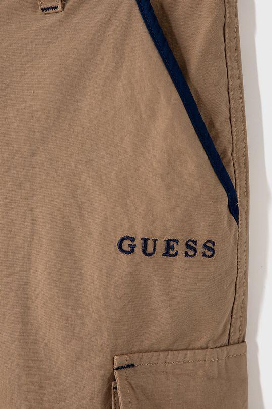 Guess - Detské krátke nohavice 116-175 cm  100% Bavlna
