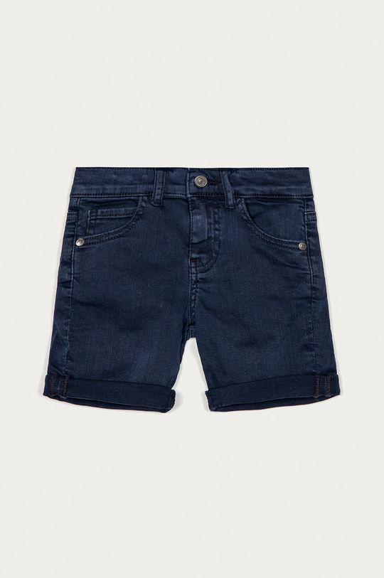 granatowy Guess - Szorty jeansowe dziecięce 92-122 cm Chłopięcy