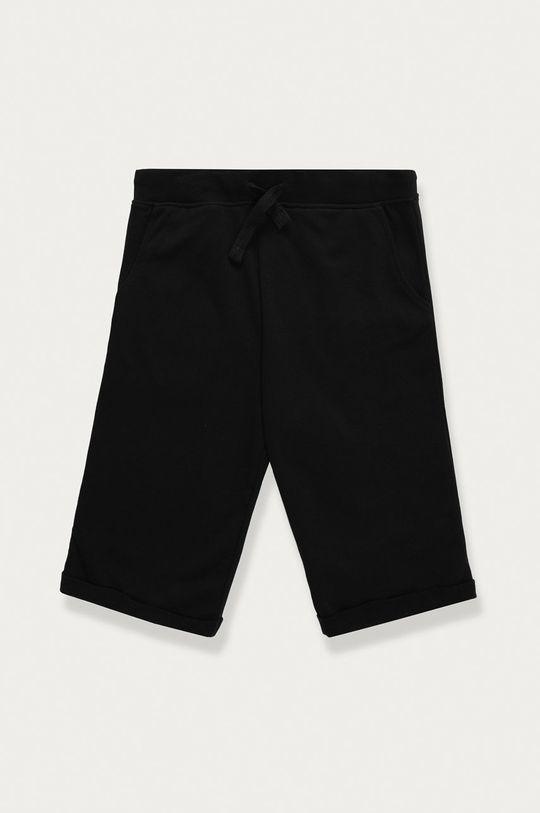 černá Guess - Dětské kraťasy 116-176 cm Chlapecký