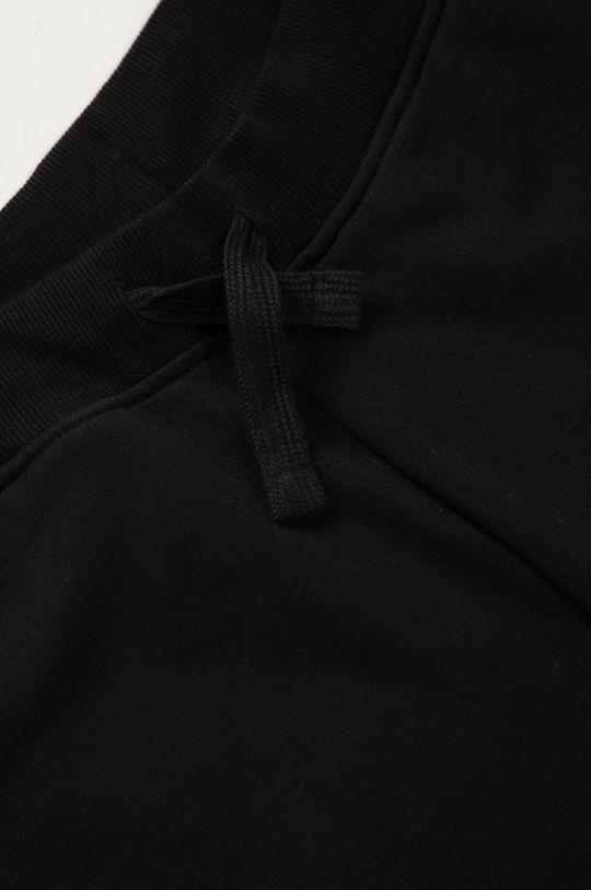 černá Guess - Dětské kraťasy 116-176 cm